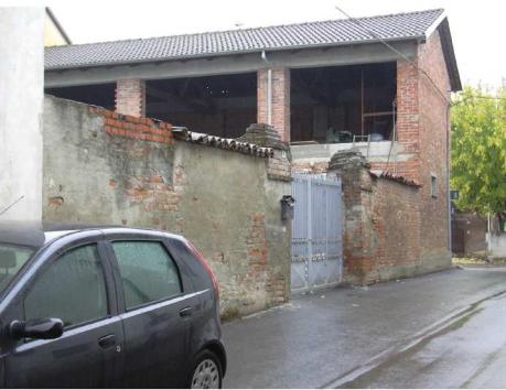 Foto 1 di Attico / Mansarda Via Torre 6, Castelspina
