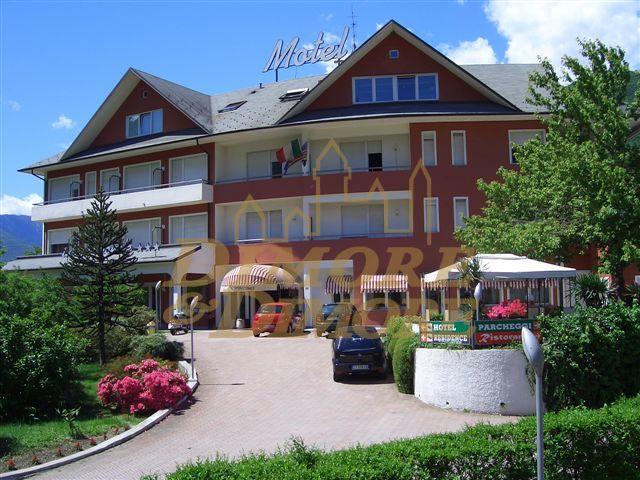 Hotel/Albergo/Residence in vendita - 1561 mq