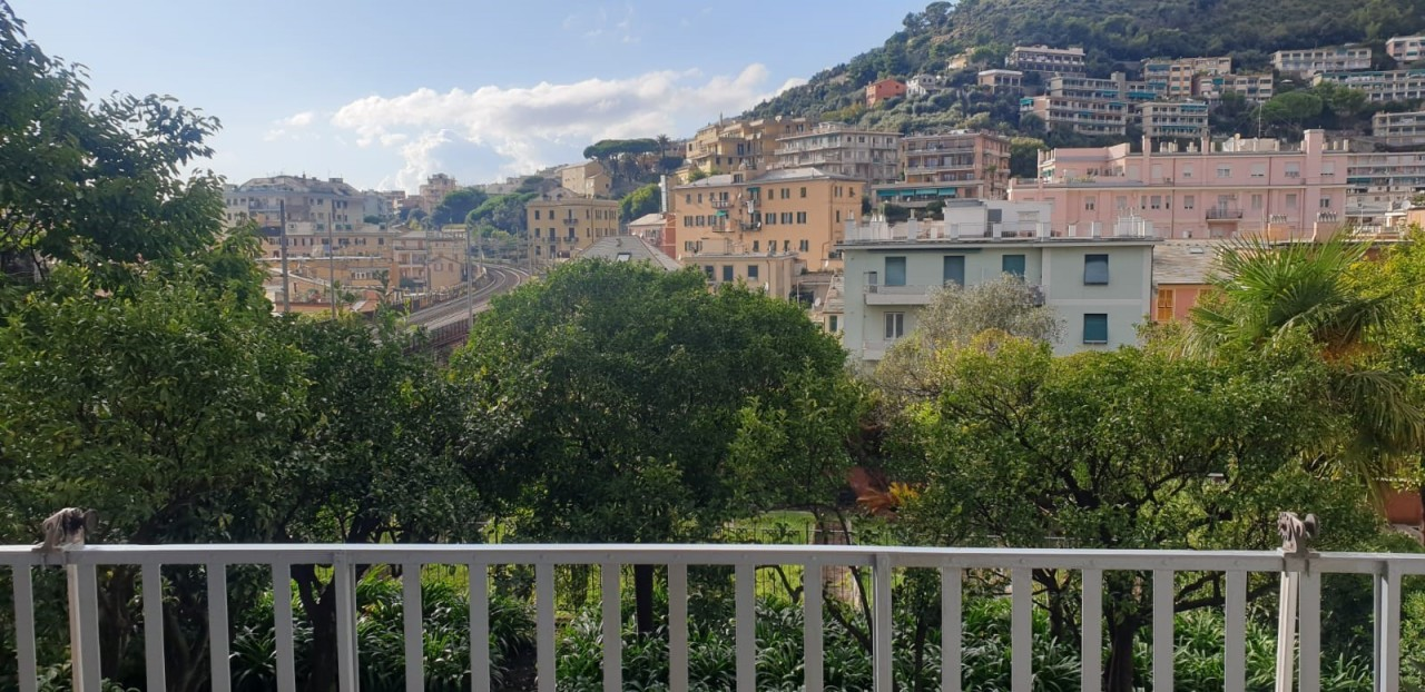 Affitto Eptavani, Genova