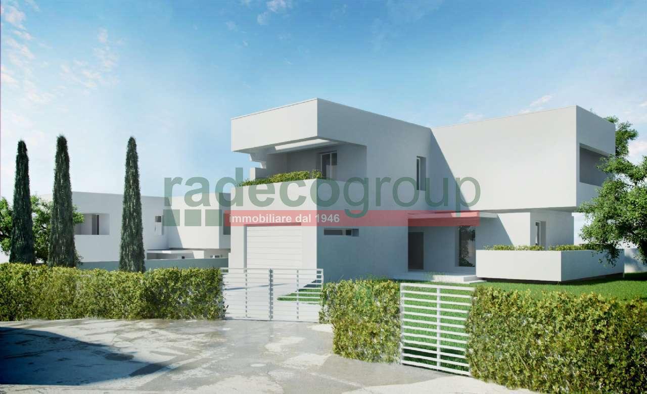 Casa singola in vendita - Montenero, Livorno