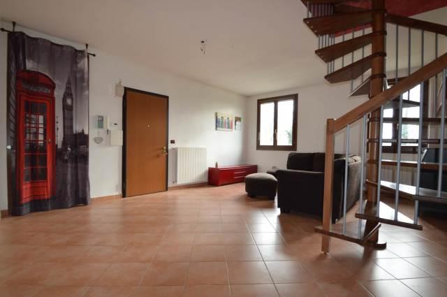Vai alla scheda: Appartamento Vendita - Giussago (PV) - Codice -TA023