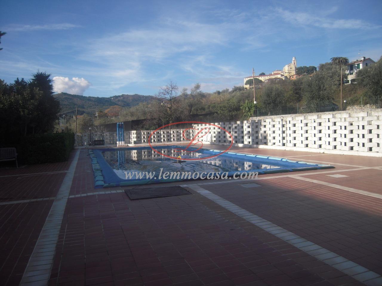 Bilocale Diano Castello Via Diano Castello 3