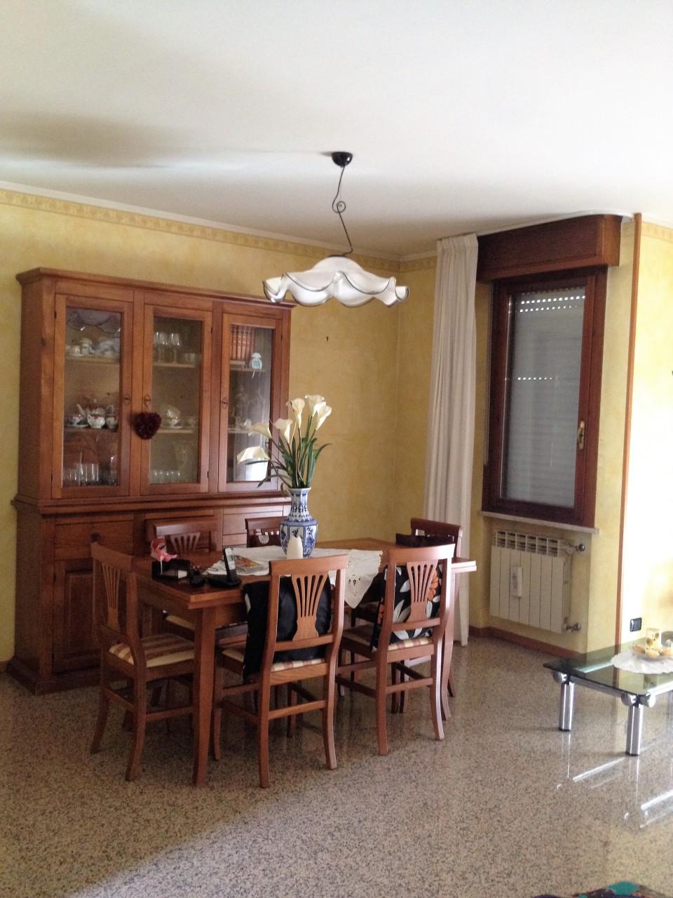 Villa a Schiera in Vendita a Vobarno