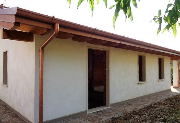 Soluzione Indipendente in Vendita a Villanuova sul Clisi