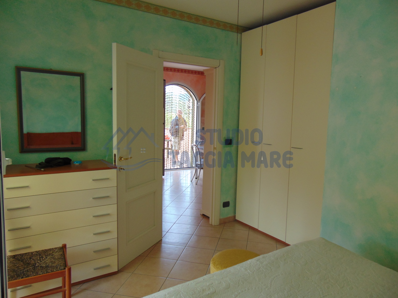 Bilocale Pompeiana Via Mazzini 12