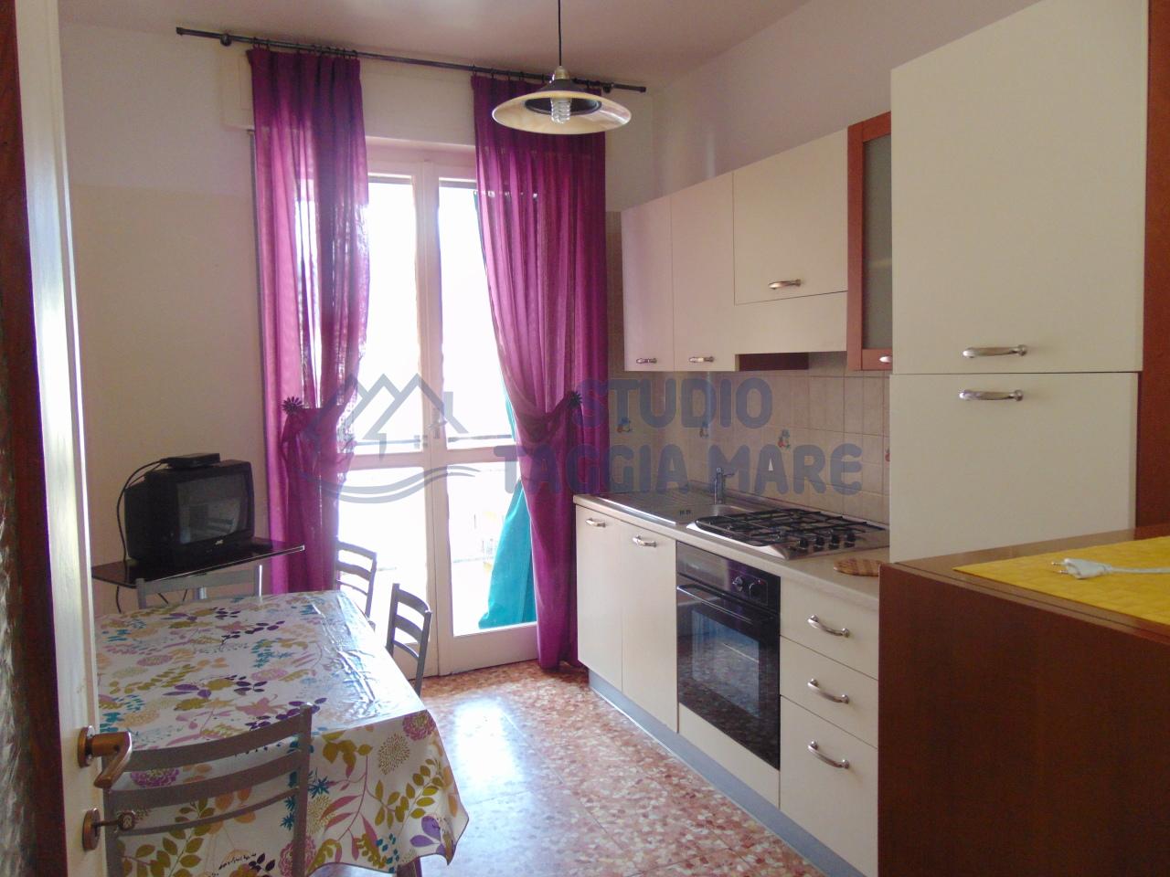 Bilocale Taggia Via Doria 1