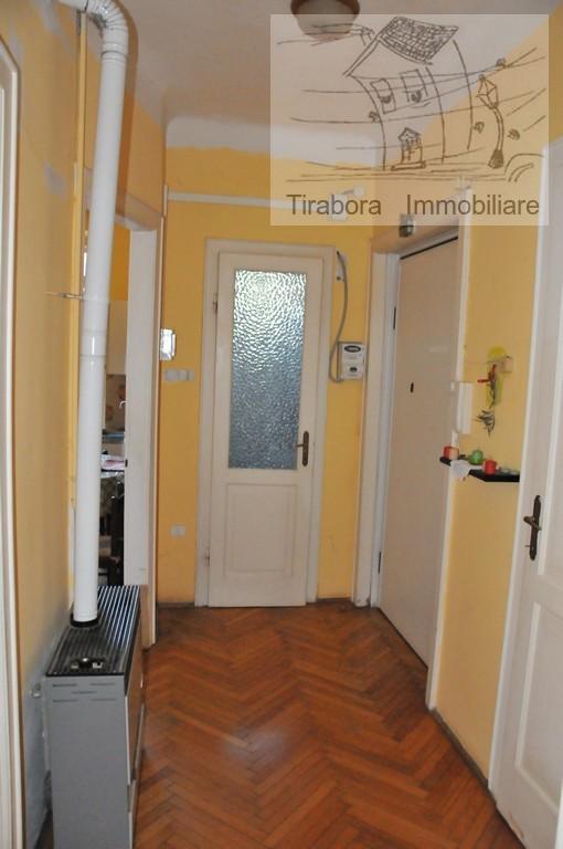 Bilocale Trieste Via Apiari 10 7