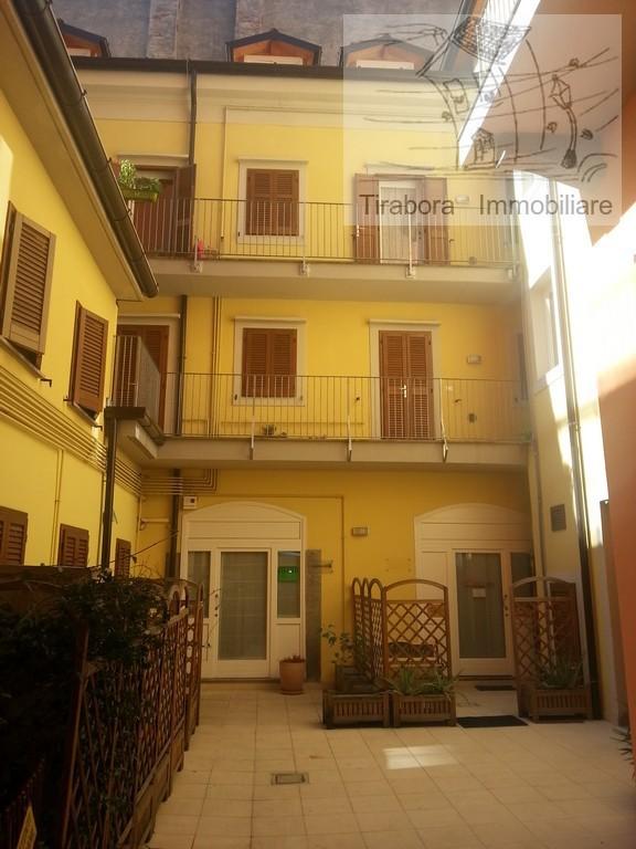 Bilocale Trieste Via Polonio 3 1
