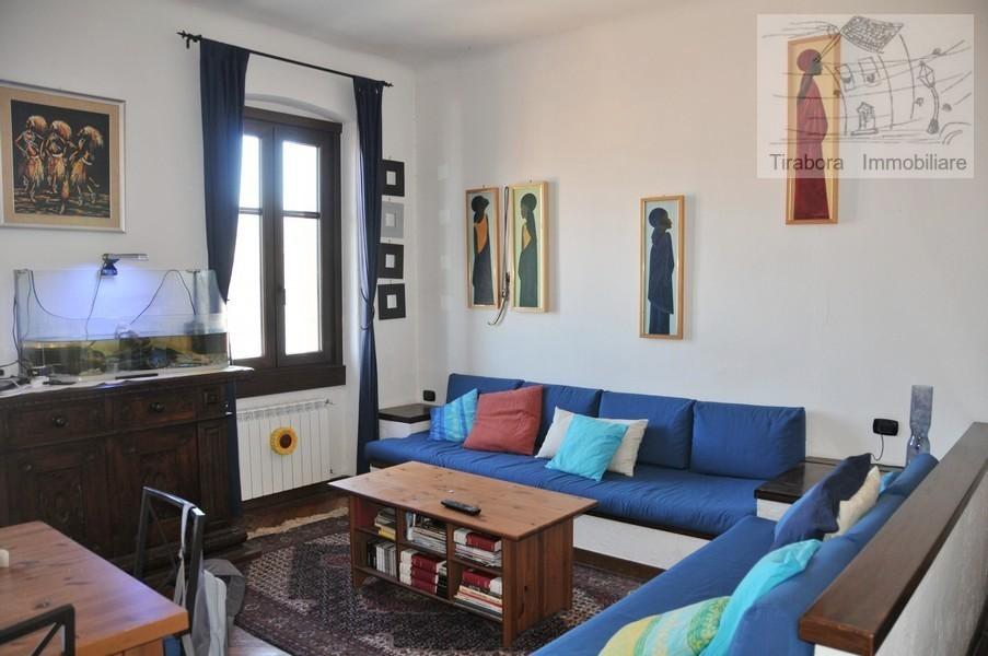 Bilocale Trieste Via Cereria 10 7