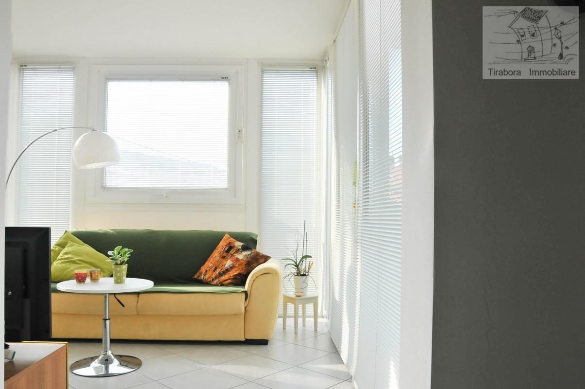 Appartamento in vendita a Trieste, 2 locali, prezzo € 149.000 | CambioCasa.it