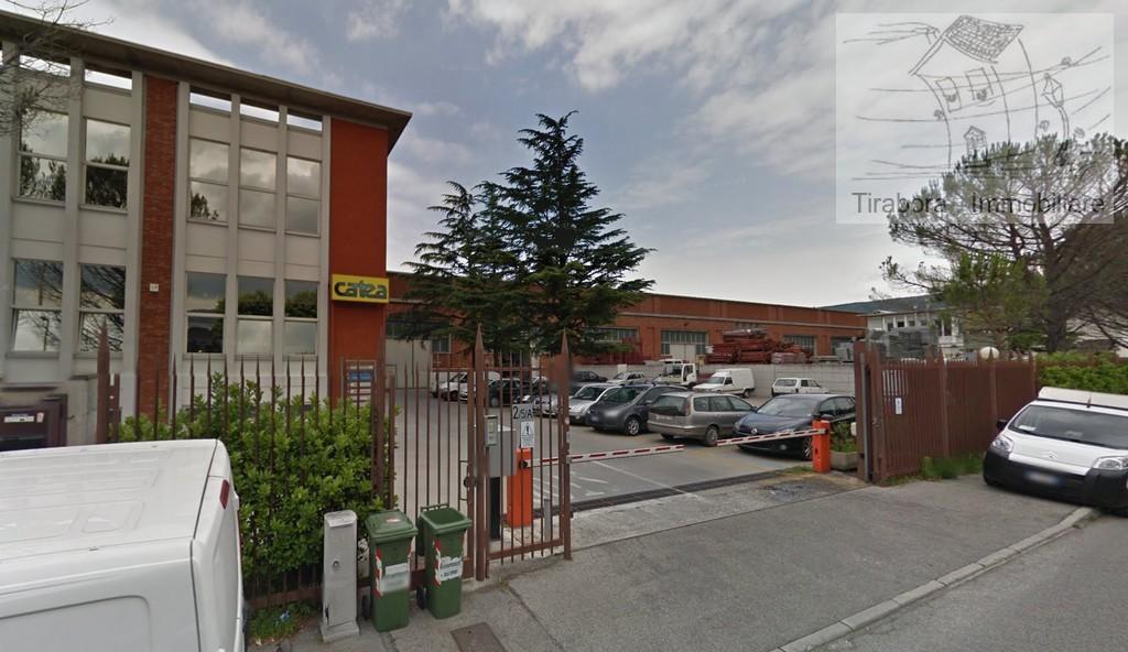 Ufficio / Studio in vendita a Trieste, 9999 locali, prezzo € 85.000 | CambioCasa.it
