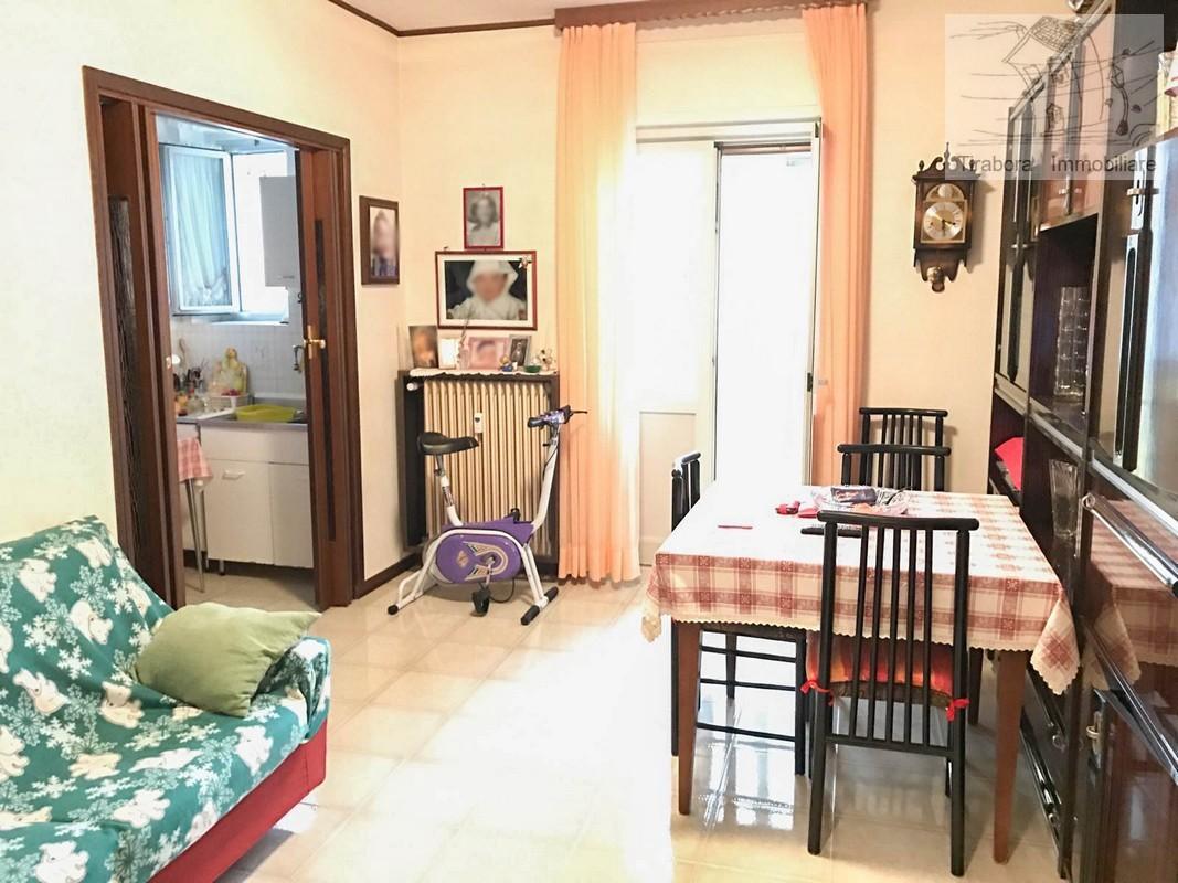 Appartamento in vendita a Trieste, 3 locali, prezzo € 90.000 | CambioCasa.it