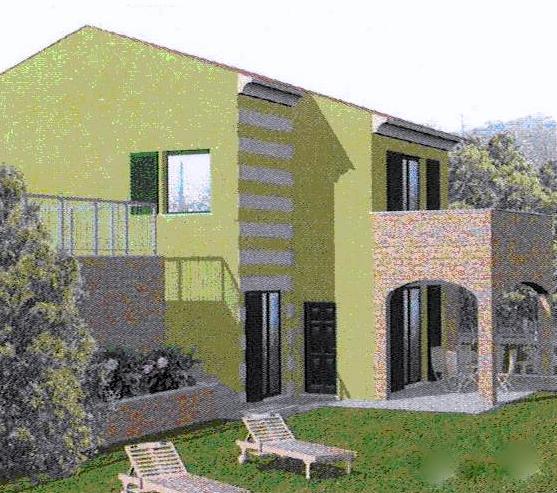 Terreno Edificabile Residenziale in vendita a Savona, 4 locali, prezzo € 235.000 | Cambio Casa.it