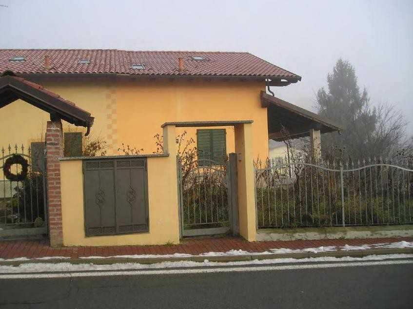 Foto 1 di Villa Via per Ovada, Trisobbio