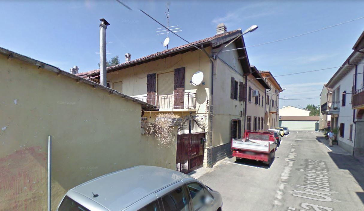 Foto 1 di Attico / Mansarda Via Urbano Rattazzi 12, Morano Sul Po