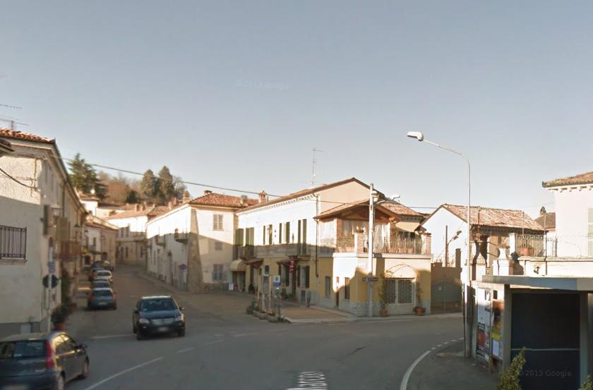Foto 1 di Attico / Mansarda Cascina Bozzola 8, Sala Monferrato