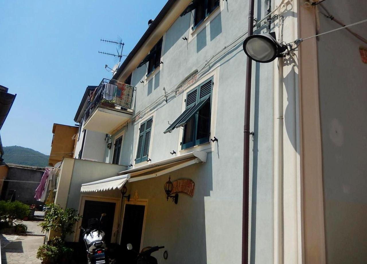 Apartment, santa vittoria, Sale - Sestri Levante