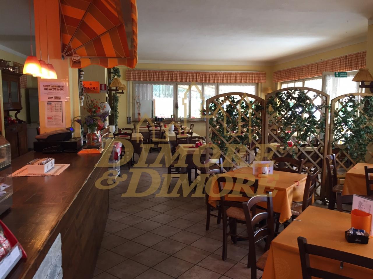 Bar in vendita a Premeno, 8 locali, prezzo € 350.000   CambioCasa.it