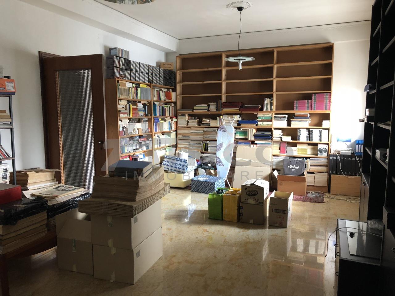 rovigo vendita quart:  attico-immobiliare