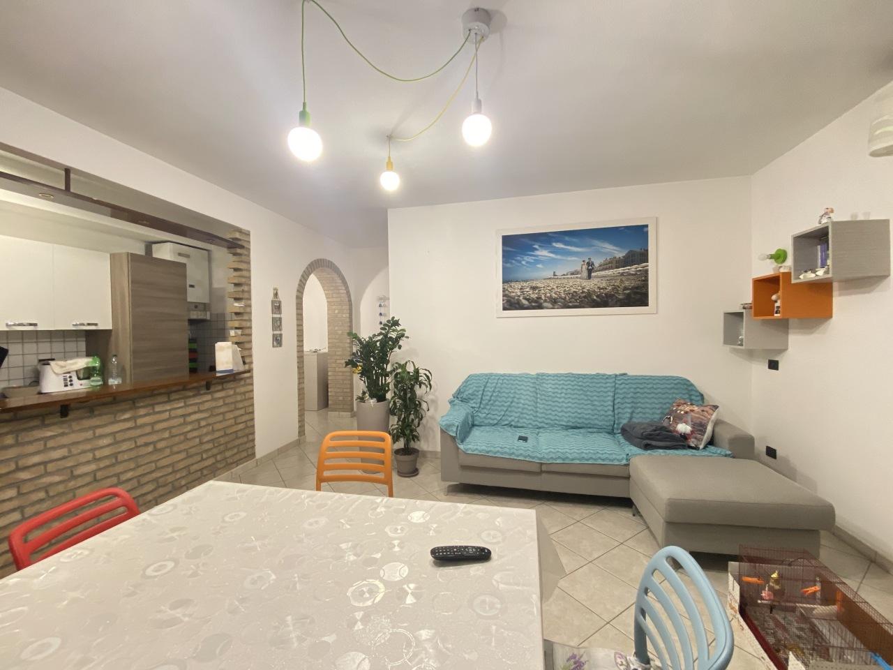 Appartamento in vendita a San Marcello (AN)