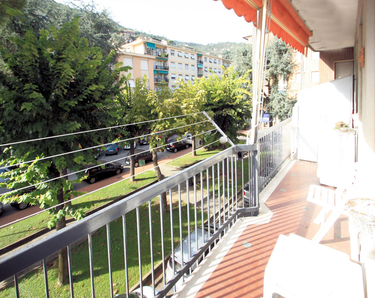 Appartment, centro, Vente - Recco