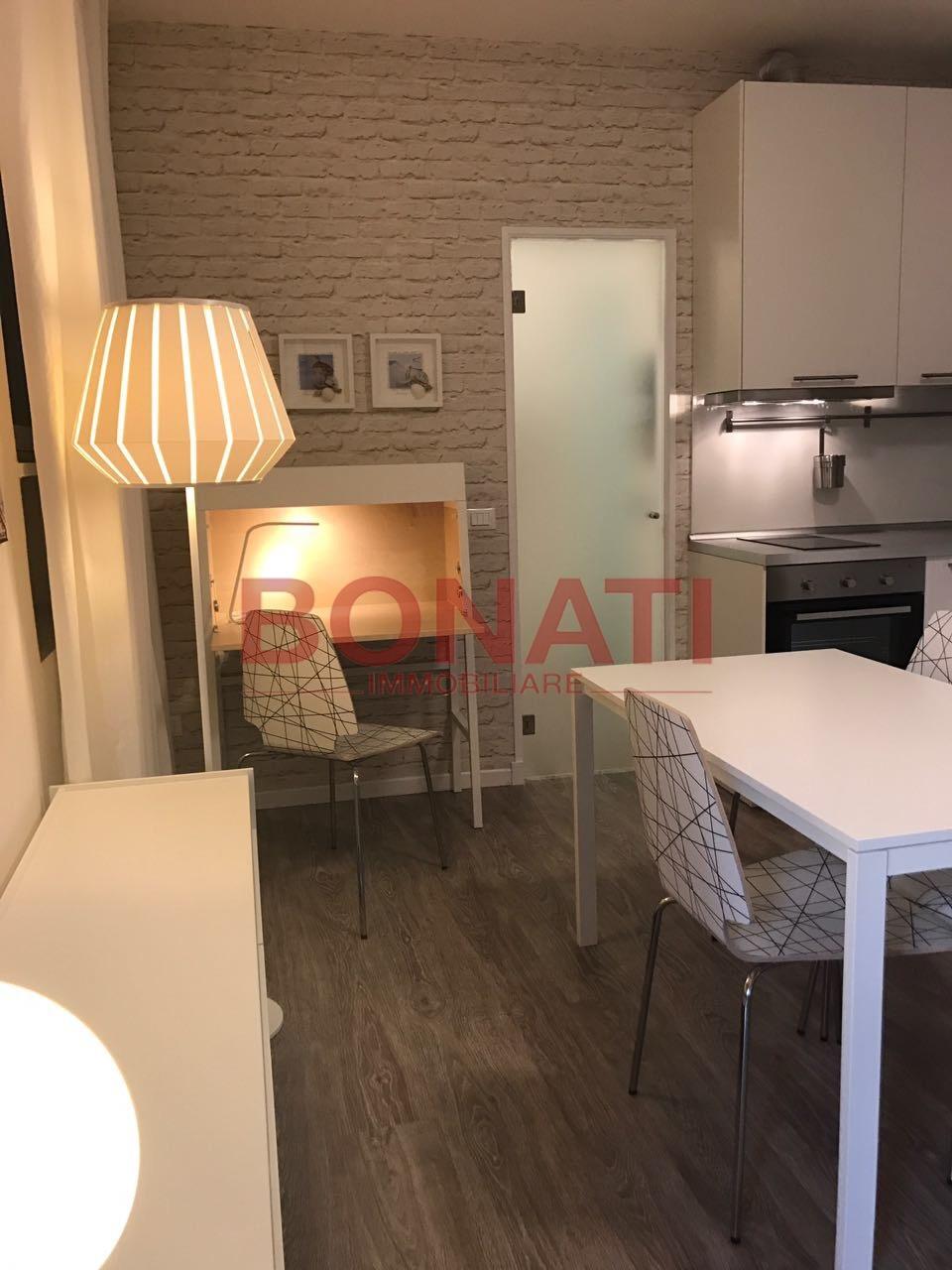 Appartamento - attico a centro , la spezia