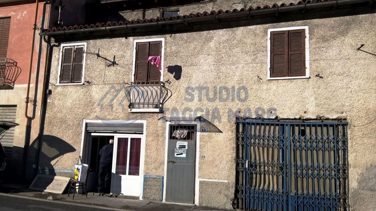 Soluzione Semindipendente in vendita a Ormea, 5 locali, prezzo € 23.000 | Cambio Casa.it