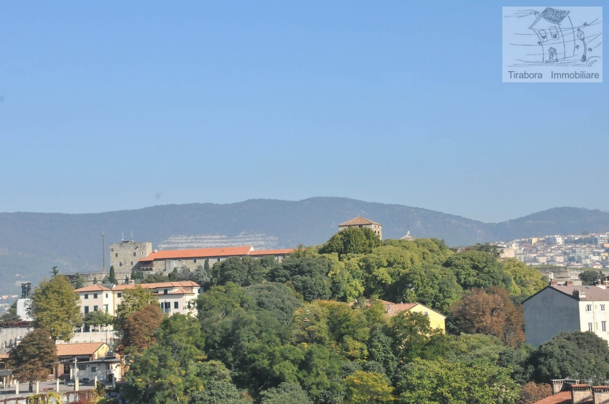 Appartamento in affitto a Trieste, 6 locali, prezzo € 1.600 | CambioCasa.it