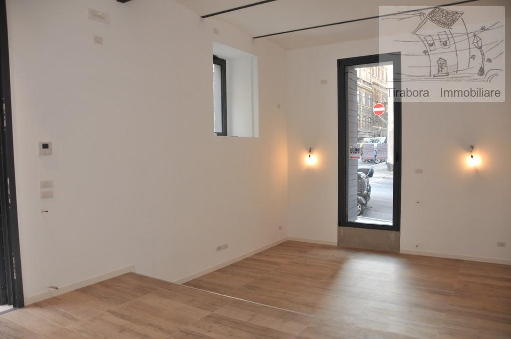 Loft / Openspace in vendita a Trieste, 1 locali, prezzo € 120.000 | CambioCasa.it