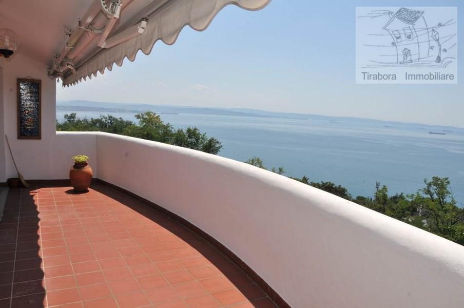 Bilocale Trieste Via Plinio 26 5