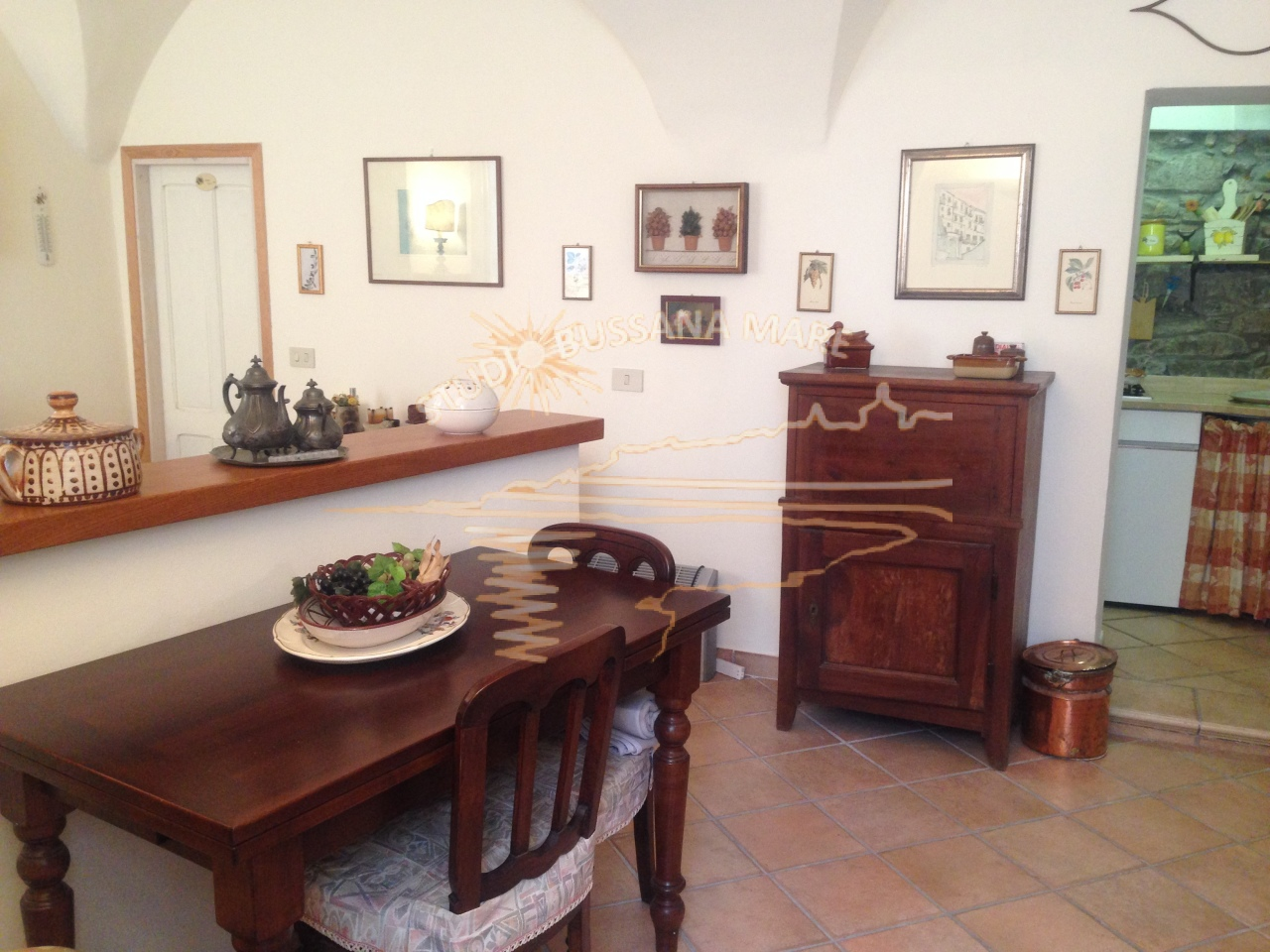 Bilocale Badalucco Via Vezzargo 6