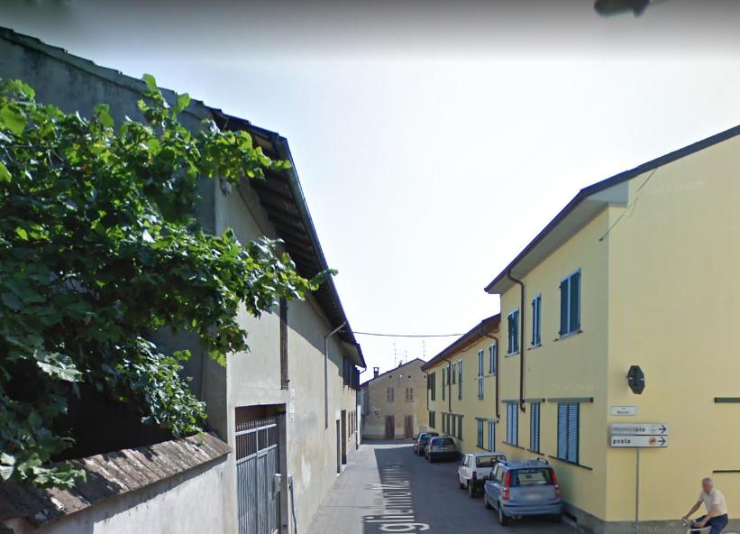 Foto 1 di Appartamento Via Guglielmo Marconi 3, Ticineto