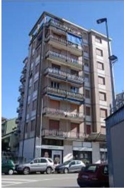 vendita appartamento milano   254300 euro  6 locali  134 mq