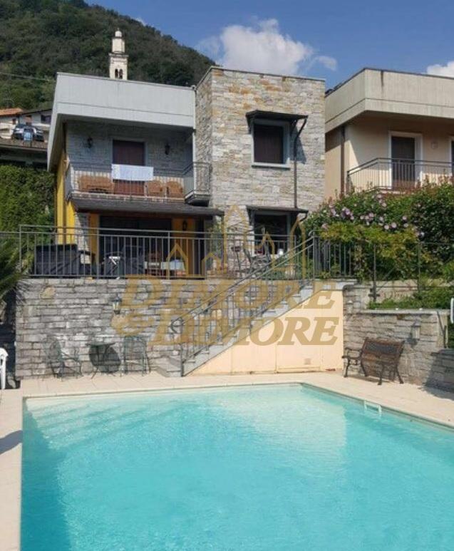 Villa in vendita a Omegna, 5 locali, prezzo € 550.000 | CambioCasa.it