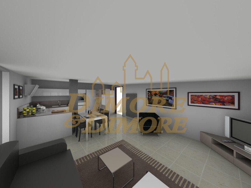 mansarda sottotetto soffitta solaio vendita verbania di metri quadrati 125 prezzo 265000 rif g082
