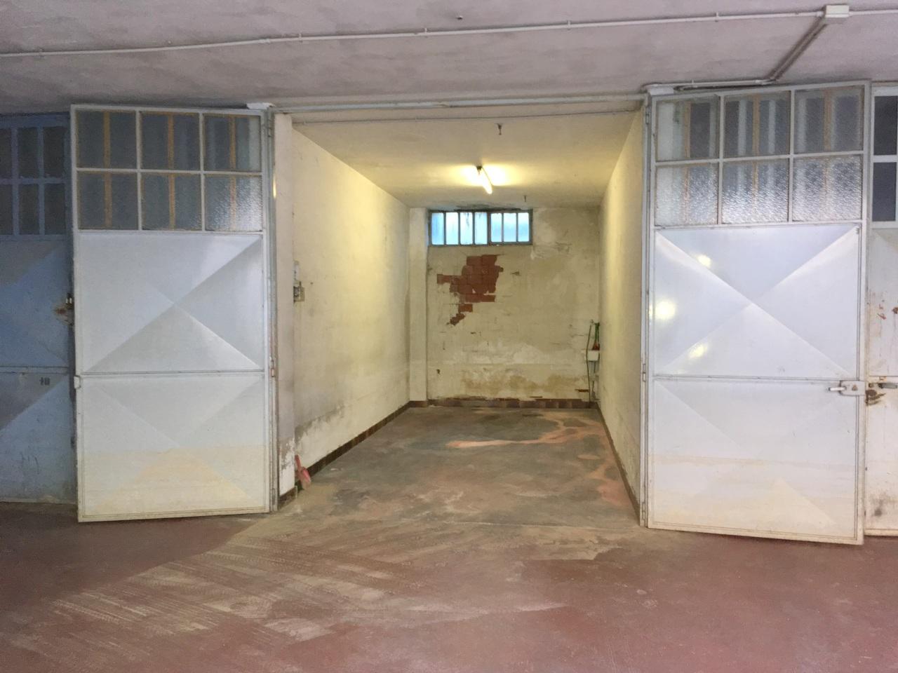 Foto 1 di Box / Garage via po 19, Rivoli