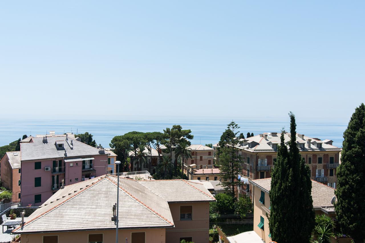 Appartamento, 85 Mq, Vendita - Bogliasco (Genova)