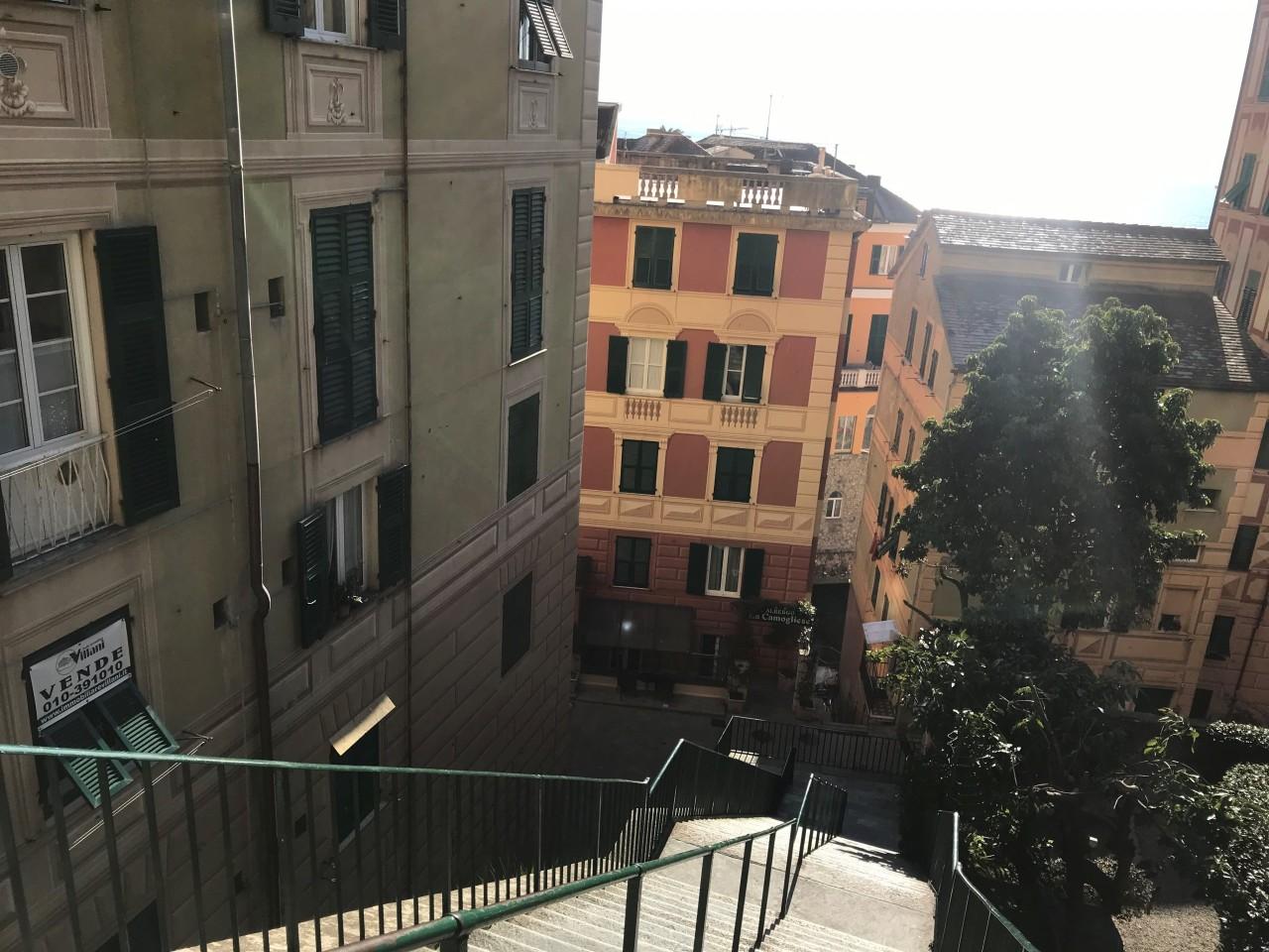 Appartamenti e Attici CAMOGLI vendita  Centro  Villani Studio