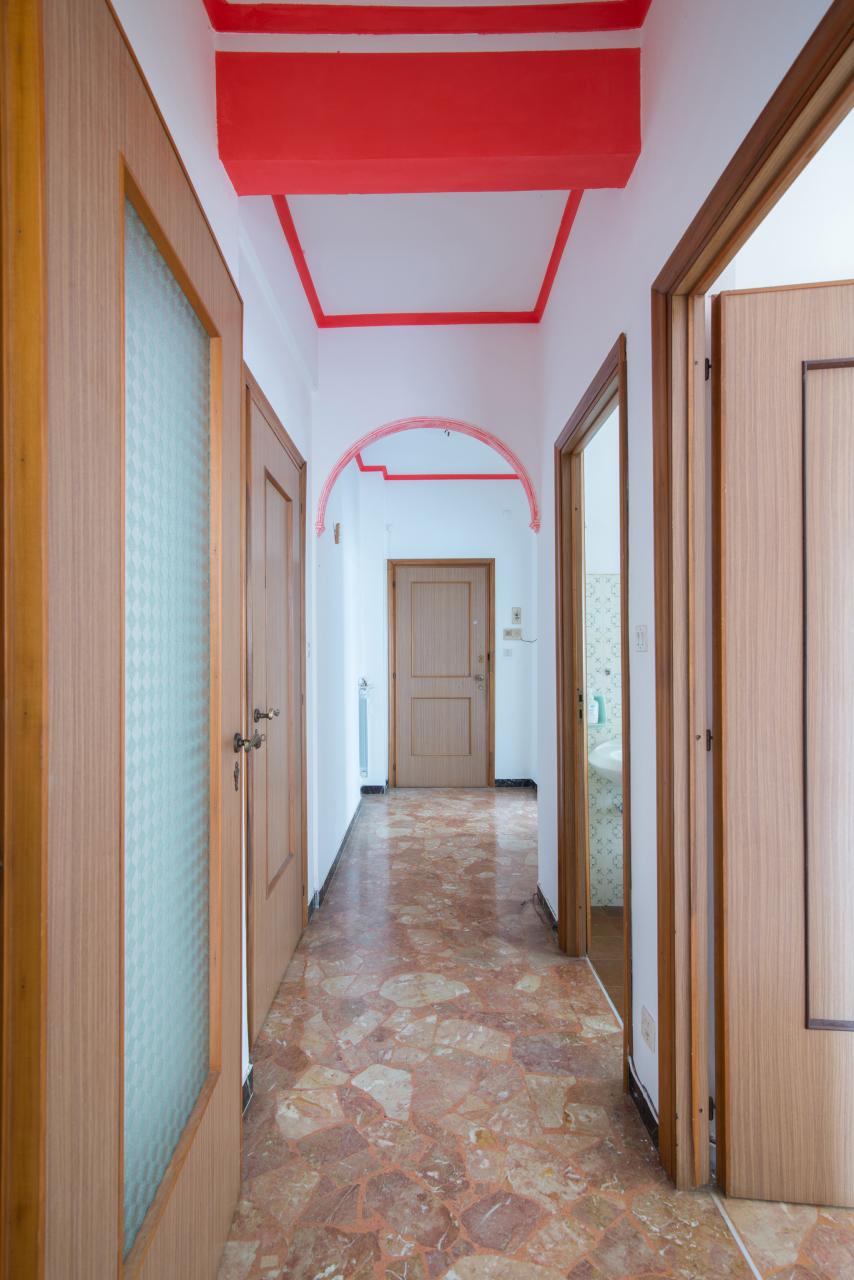 Appartamenti e Attici GENOVA vendita  Quezzi  Villani Studio