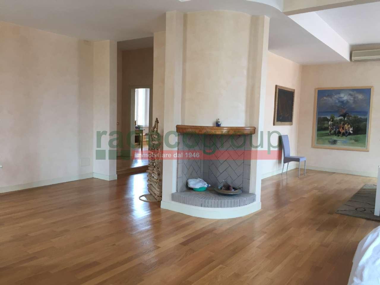 Appartamento, 180 Mq, Vendita - Livorno (Livorno)