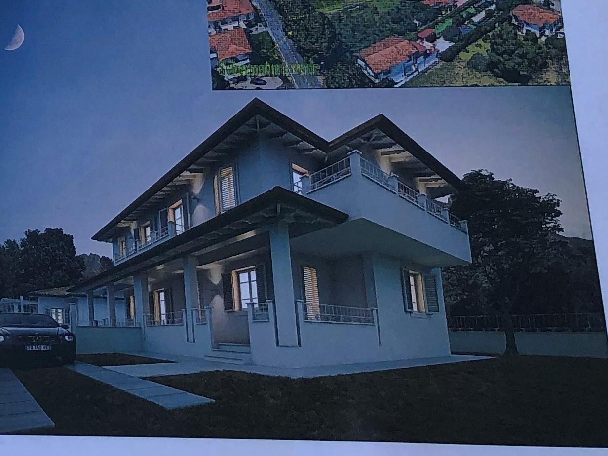 Stabile/Palazzo in vendita a Massarosa (LU)