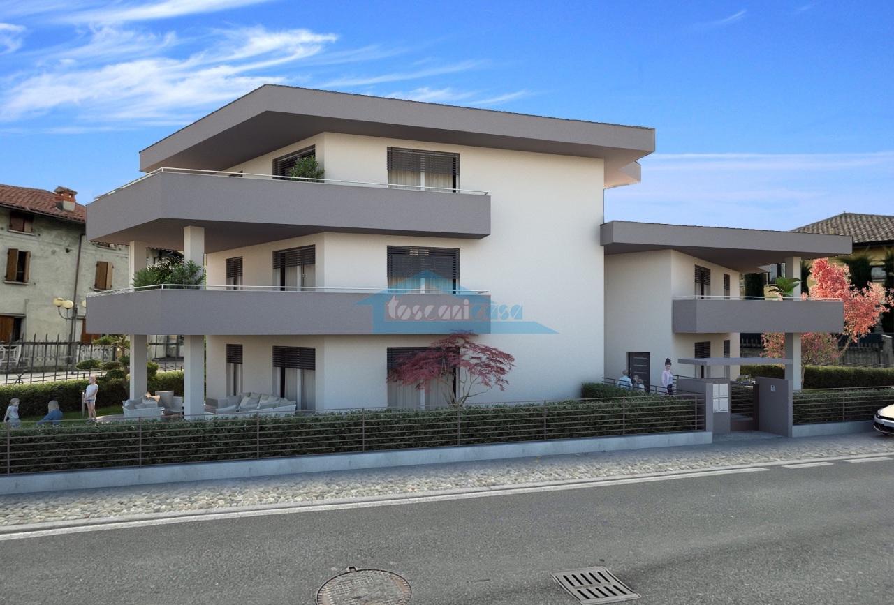 Appartamento in vendita a Erbusco (BS)