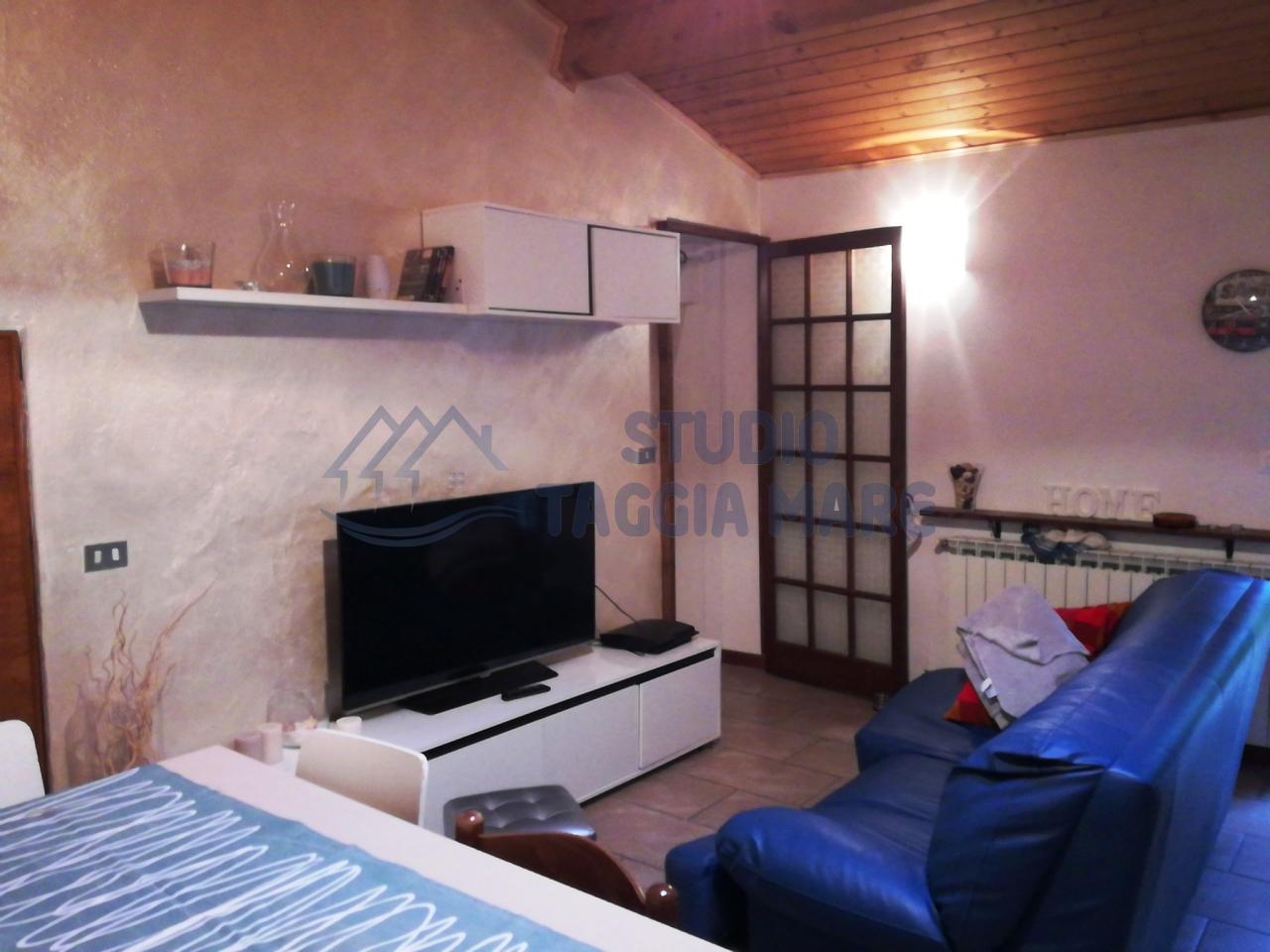 Appartamento in affitto a Pompeiana, 2 locali, prezzo € 300 | Cambio Casa.it