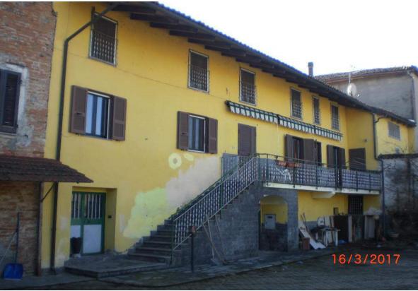 Foto 1 di Villa Via del Forno 15, Rivarone