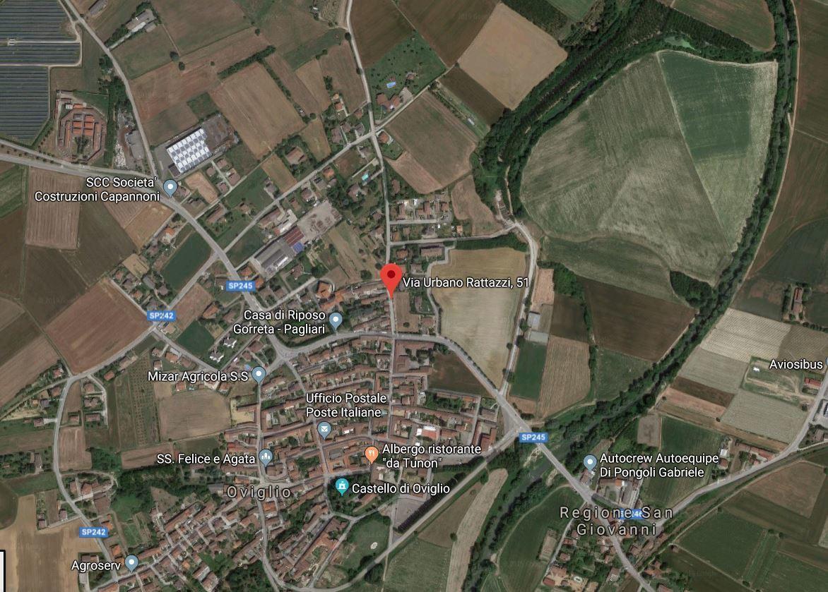 Foto 1 di Villa Via Urbano Rattazzi 51, Oviglio