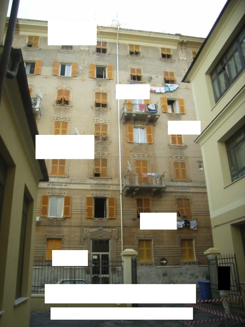 Foto - Semi-indipendente In Vendita Genova (ge)