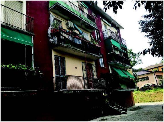 Foto 1 di Appartamento Via Colombara 44, Pozzolo Formigaro