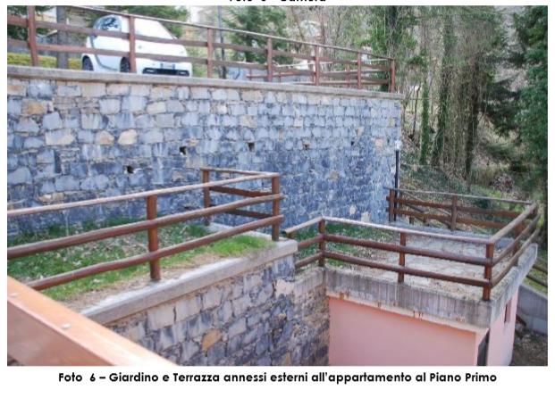 Appartamento, villaggio al pino, Vendita - Santo Stefano D'aveto