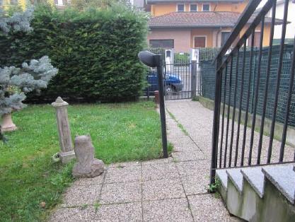 Appartamento quadrilocale in vendita a Pieve Fissiraga (LO)