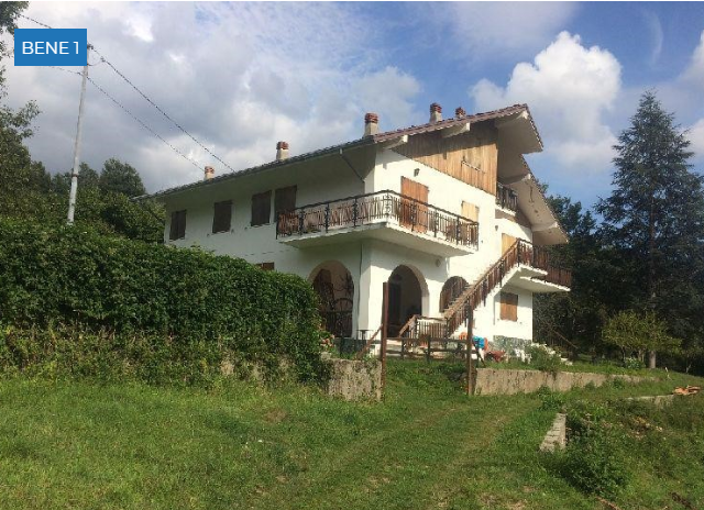 Apartment, 101 Mq, Sale - Rovegno